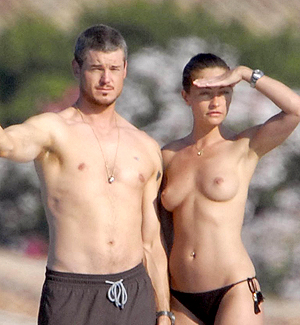 Consider, that eric dane sex tape long time